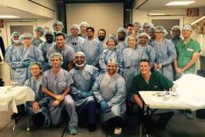 Joint Neurosurgery and Otolaryngology Skull Base Course