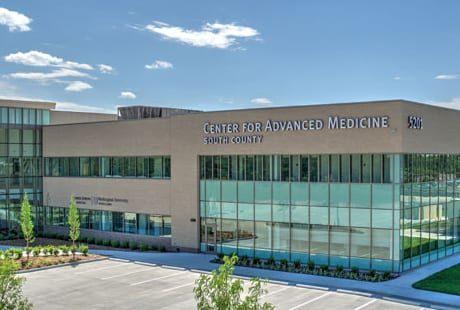 Center for Advanced Medicine: South County