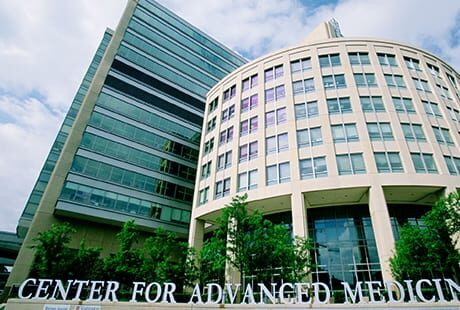 Center for Advanced Medicine: Downtown