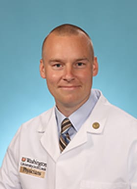Peter Sylvester, MD