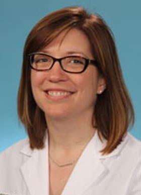 Rebecca M. Palis, PA-C