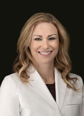 Dr. Jennifer M. Strahle