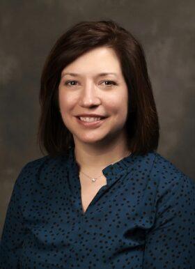 Rebecca May, PA