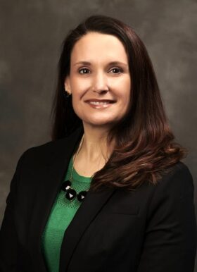 Nicole Meyer, PA