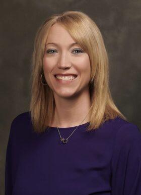 Michelle Reitz, NP