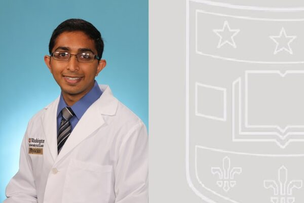 Neurosurgery resident Bhuvic Patel wins NREF 2019-20 Research Fellowship Grant