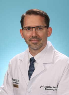 Jon T. Wille MD PhD