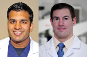 Leading spine surgeons join Washington University neurosurgery faculty