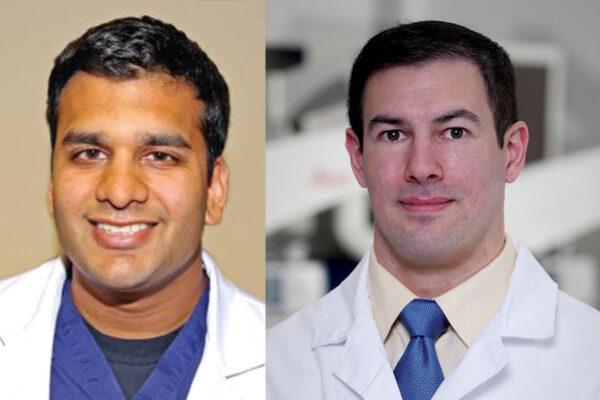 Washington University Neurosurgery welcomes two new spine faculty