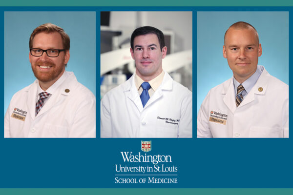 Chief residents announce next steps