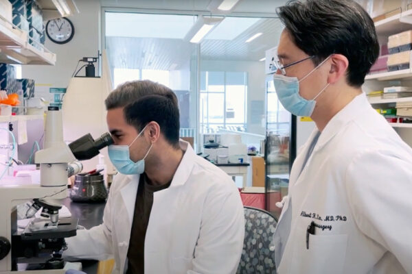 New Brain Tumor Center at Siteman Cancer Center