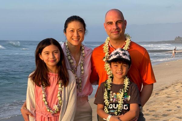 Q&A with alumnus and pediatric neurosurgeon Amy Lee